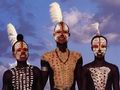 la tribue- KARO